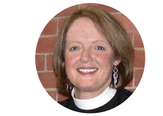 The Rev. Sandra Stayner